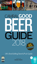 Good Beer Guide 2018