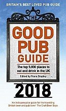 Good Pub Guide 2018