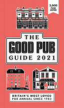 Good Pub Guide 2021